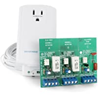 Insteon 24950A6 Doorbell and Telephone Ring Alert Kit