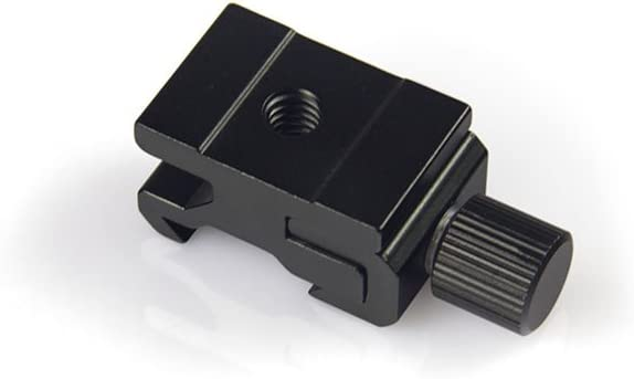 Lanparte HSM-01 Hot Shoe Mount Black