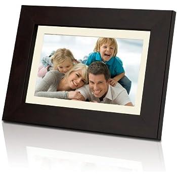 Amazon.com : Coby 7-Inch Widescreen Digital Photo Frame