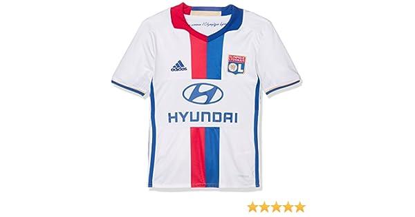 adidas AI8173 - Camiseta de fútbol para niños: Amazon.es: Deportes ...
