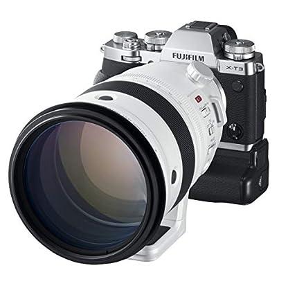 "Fujifilm X-T3 26.1 MP Mirrorless Camera Body (APS-C X-Trans CMOS 4 Sensor, X-Processor 4, EVF, 3"" Tilt Touchscreen, Fast & Accurate AF, Face/Eye AF, 4K/60P Video, Film Simulation Mode) - Silver 5"