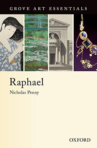 Raphael: (Grove Art Essentials) (Grove Art Essentials Series