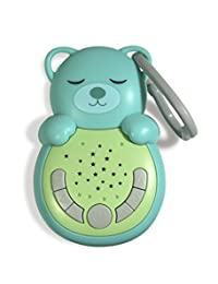 Cloud b Sweet Dreamz on The Go Baby Soother, Bear BOBEBE Online Baby Store From New York to Miami and Los Angeles