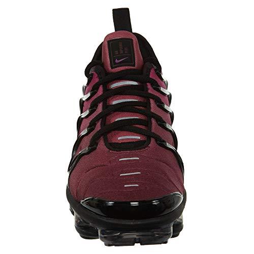 team de Vapormax NIKE Plus W 001 Compétition Running Chaussures Black Femme Red Air Multicolore Black xa7qTTp
