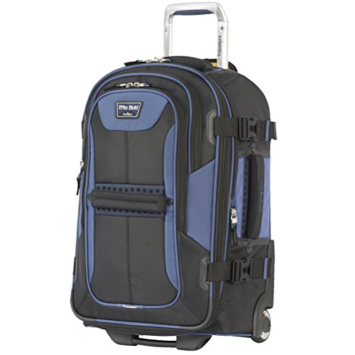 """Travelpro Bold 22"""" Expandable Carry-on Rollaboard Luggage..."""