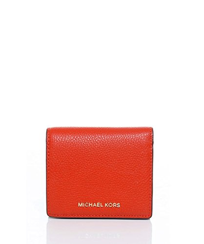 Michael Kors Orange Handbag - 7