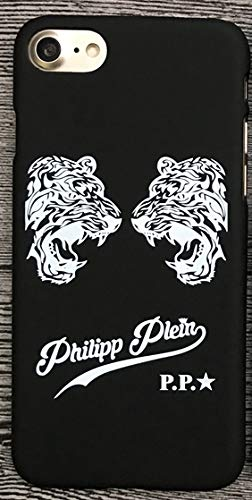 coque iphone 8 philip plein