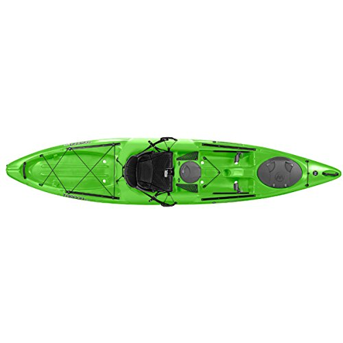 2015 Wilderness Systems Tarpon 120 - Lime