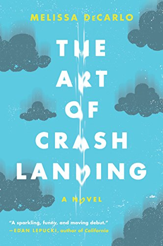 Image result for the art of crash landing book