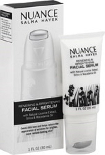 Price comparison product image Nuance Salma Hayek Renewing & Brightening Facial Serum
