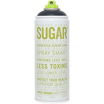 ironlak spray paint how to use