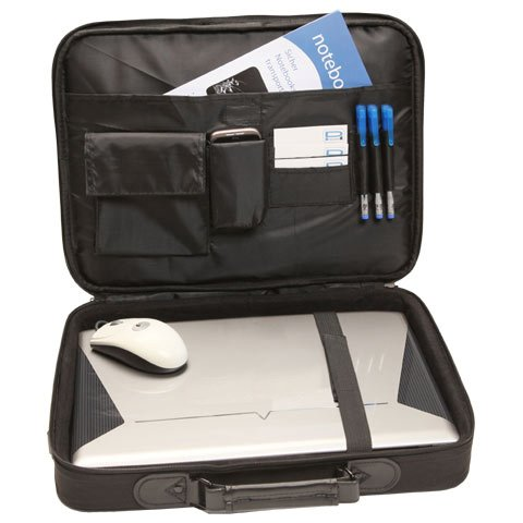 Notebooktasche für das Notebook AVERATEC 2700