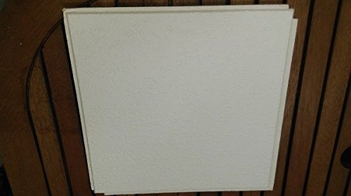 4240 12-Inch by 12-Inch Tivoli Ceiling Tile