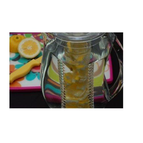 Prodyne Fruit Infusion Flavor Pitcher by Prodyne (Image #5)
