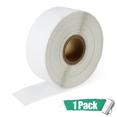 30336 Purpose Multi Labels (Compatible Dymo 30336 Multipurpose Labels for Dymo LabelWriter 450 Turbo 450 Duo 450 Twin Turbo 4XL Printer 1 Rolls 500/Roll Premium Adhesive & Resolution Labels 25mm x 54mm (1