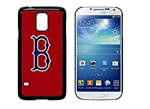 Boston Red Sox Red Galaxy S5 Phone Case
