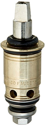 Chicago Faucet 1-100XTJKABNF Quaturn Compression Operating Cartridge