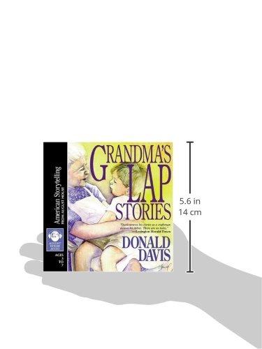Grandma's Lap Stories