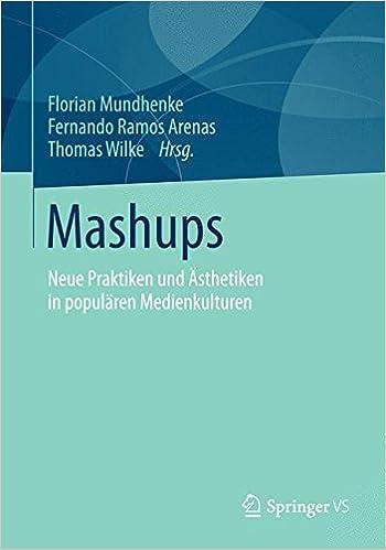 Book Mashups