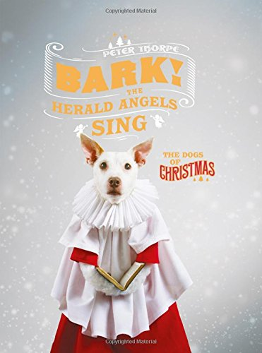 [Bark! The Herald Angels Sing: The Dogs of Christmas] (Costumes Nps)