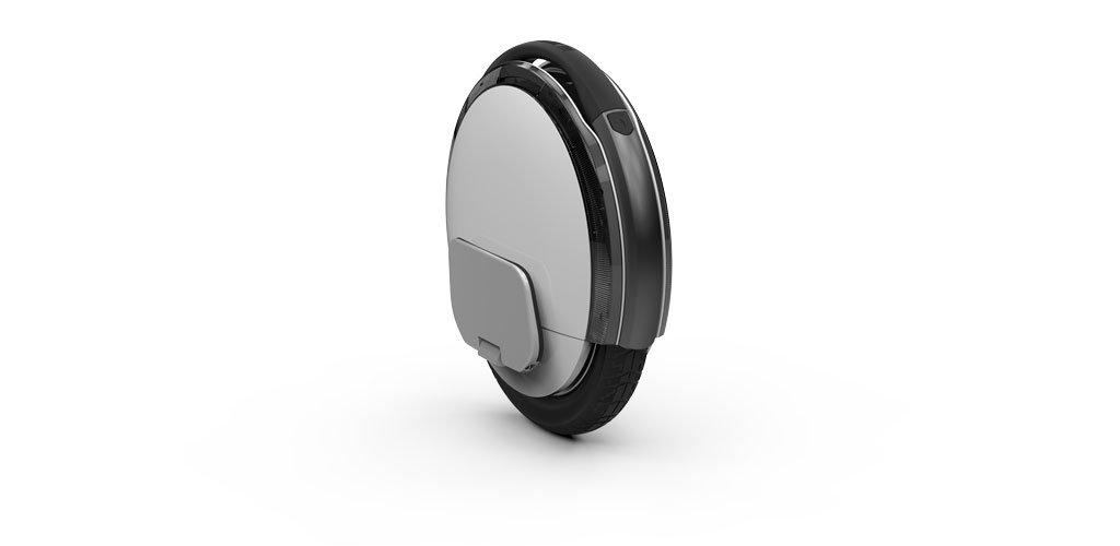 Bianco//Nero Taglia Unica Ninebot One S2 Monociclo Elettrico