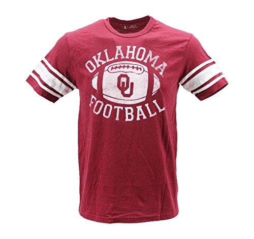 Oklahoma Sooners Mens T-shirts - 7