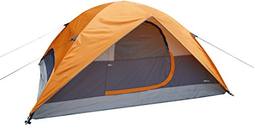 AmazonBasics 4-Person Dome Tent ()
