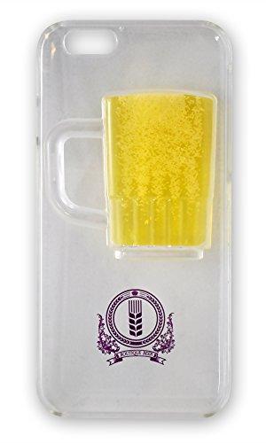 Liquid Beer Mug iPhone Case product image
