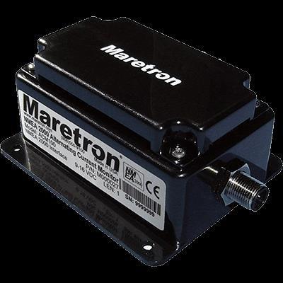 AC Power Monitor, NMEA 2000 - 01 Ac Monitor