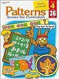 Patterns Across the Curriculum, Grade 4, Steck-Vaughn Staff, 0739834274
