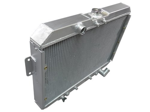 Amazon.com: CXRacing Radiator For Mitsubishi Starion Chrysler Dodge Plymouth Conquest: Automotive