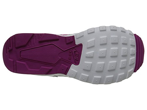 NIKE Wmns Nike Air Max Muse - Calzado de deporte de material sintético mujer white/fuchsia flash