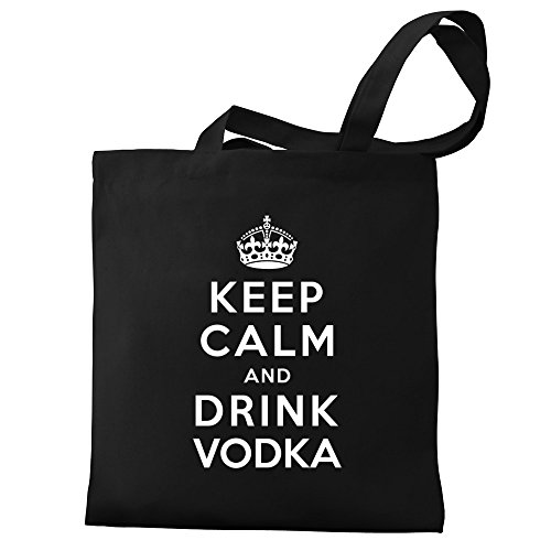 Tote and drink drink calm Keep Bag calm Canvas Vodka and Vodka Keep Eddany Eddany qS7AW1wZ