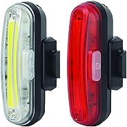 Lumi Blade 100 Lumens Front Headlight & Rear Taillight COB