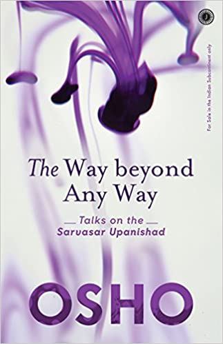 Buy The Way Beyond Any Way Book Online at Low Prices in