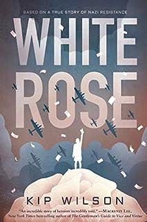Book Cover: White Rose