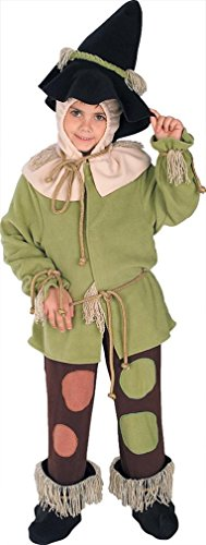 Costumes For All Occasions Ru50913T Wiz Of Oz Scarecrow Todd ()