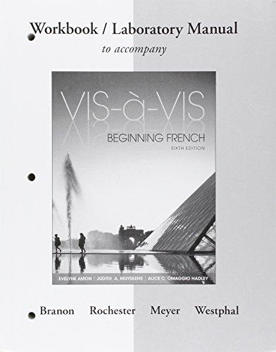 GN CMB Looseleaf for Vis-à-vis with WBLM