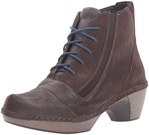Naot Ankle Bootie Brown Avila Women's O0wqnrTO