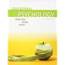 Educational Psychology, Sixth Canadian Edition, Loose Leaf Version (6th Edition)