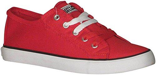 Classic II Red Sneaker Gotta Flurt Fashion w4vqq6