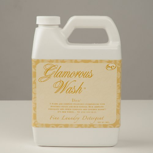 TYLER Glamorous Wash, Diva, 907g. ()