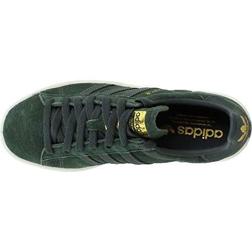 Bz0074 Goldmt Adidas Utiivy Reflec Campus Men nZWf6wYvq