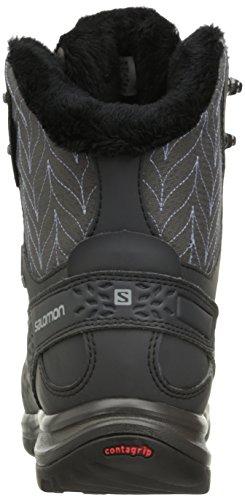 Pale Snow 2 Waterproof Kaina W Boot Mid Lilac Salomon Autobahn CS Womens Asphalt xPnqRS