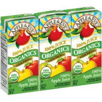 Apple & Eve 32737 Asept Organic Apple 3 Pack by Apple & Eve (Image #1)