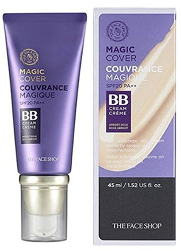 The face shop face it power perfection bb for Bb shopping it