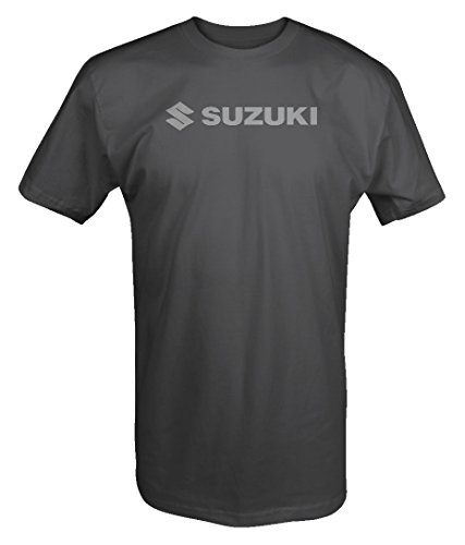 Stealth - Suzuki S Motorcycle Side by Side 4 Wheeler 4x4 Racing T shirt - 4XL ()
