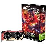 Gainward GeForce GTX 1060 6GB Phoenix (PCIe 3.0, 6GB DDR5 Speicher, HDMI, DVI, 3xDisplayPort)