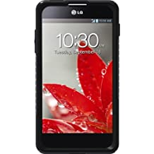 OtterBox 77-24444 Commuter Series Hybrid Case for LG Optimus G LS970 (Sprint) - 1 Pack - Retail Packaging - Black (Discontinued by Manufacturer)
