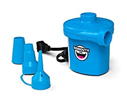 Bigmouth Inc Ac Electric Air Pump For Pool Floats & Inflatables